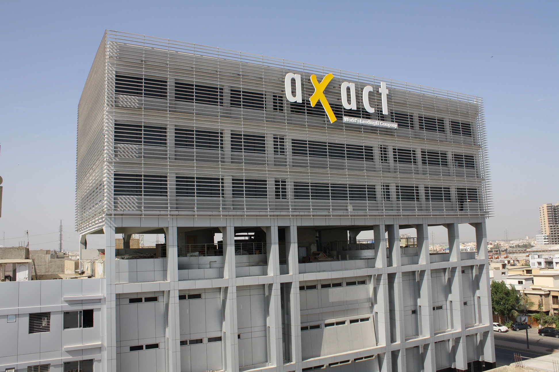 Image result for Axact
