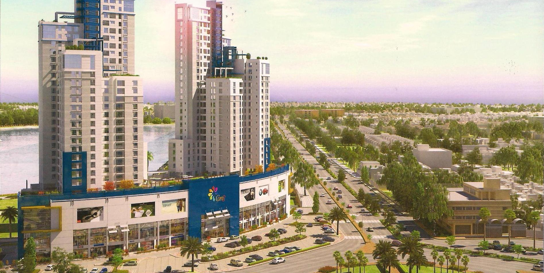 Karachi-Com3-Mall-Residential-Towers-Render-2012-051